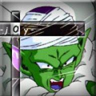 Darth Piccolo