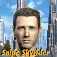 Snipe Skyrider