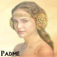Senatorin Amidala