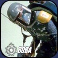 Boba Iron