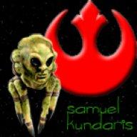 Samuel Kundaris