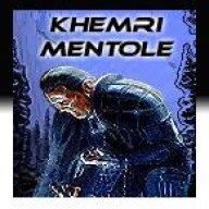 Khemir Mentole