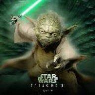 Yodas Nachbar