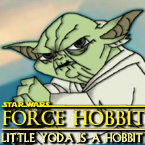 Force Hobbit