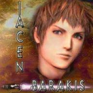 Jacen Barakis