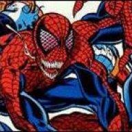 Spider-Harry