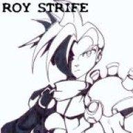 Roy Strife