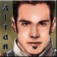 Altan Odrion