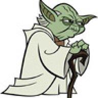 Yoda Topgun