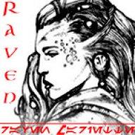 Raven Mariétte