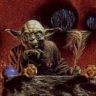 Yoda Fan